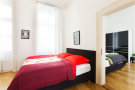 Your Apartments - Narodni 7D Ložnice 1