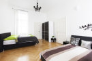 Your Apartments - Narodni 7D Ložnice 2