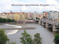 Your Apartments - Riverview Apartment 2B Pohled do ulice